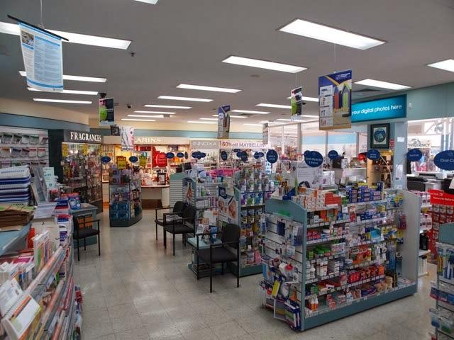 Goonellabah Pharmacy | pharmacy | 1/1 Simeoni Dr, Goonellabah NSW 2480, Australia | 0266242449 OR +61 2 6624 2449