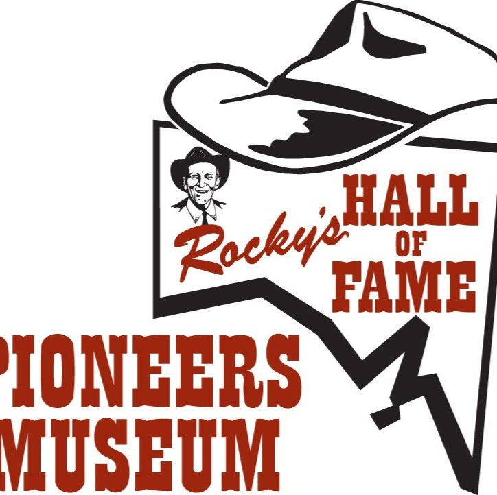 Rockys Hall of Fame and Pioneers Museum | museum | 1 Fowles St, Barmera SA 5345, Australia | 0885881463 OR +61 8 8588 1463