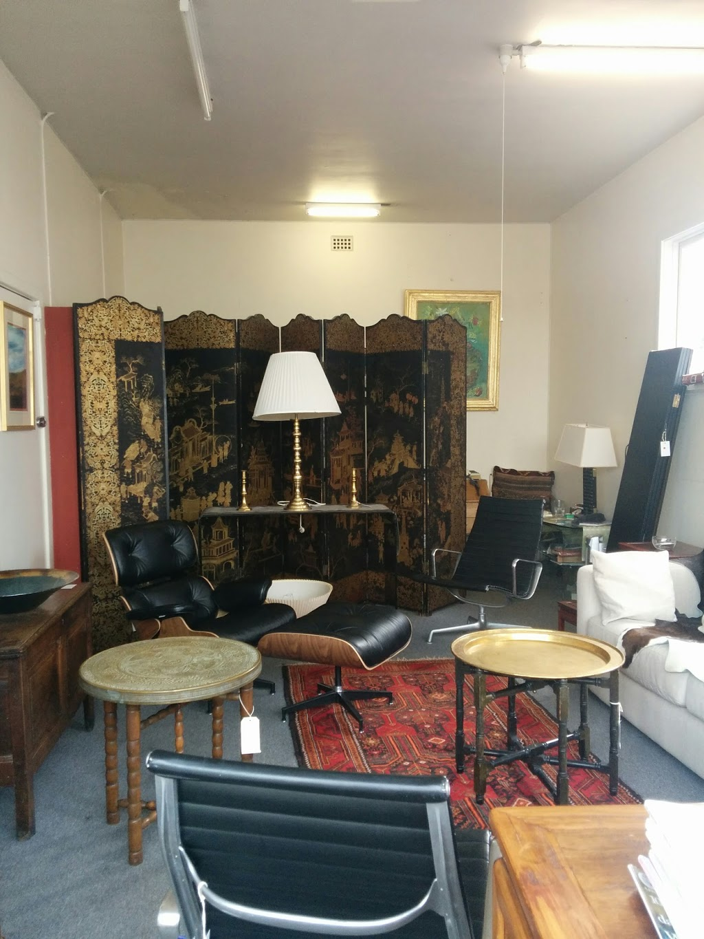 St Georges Antiques | furniture store | 113 Hampden Rd, Battery Point TAS 7004, Australia | 0362231156 OR +61 3 6223 1156