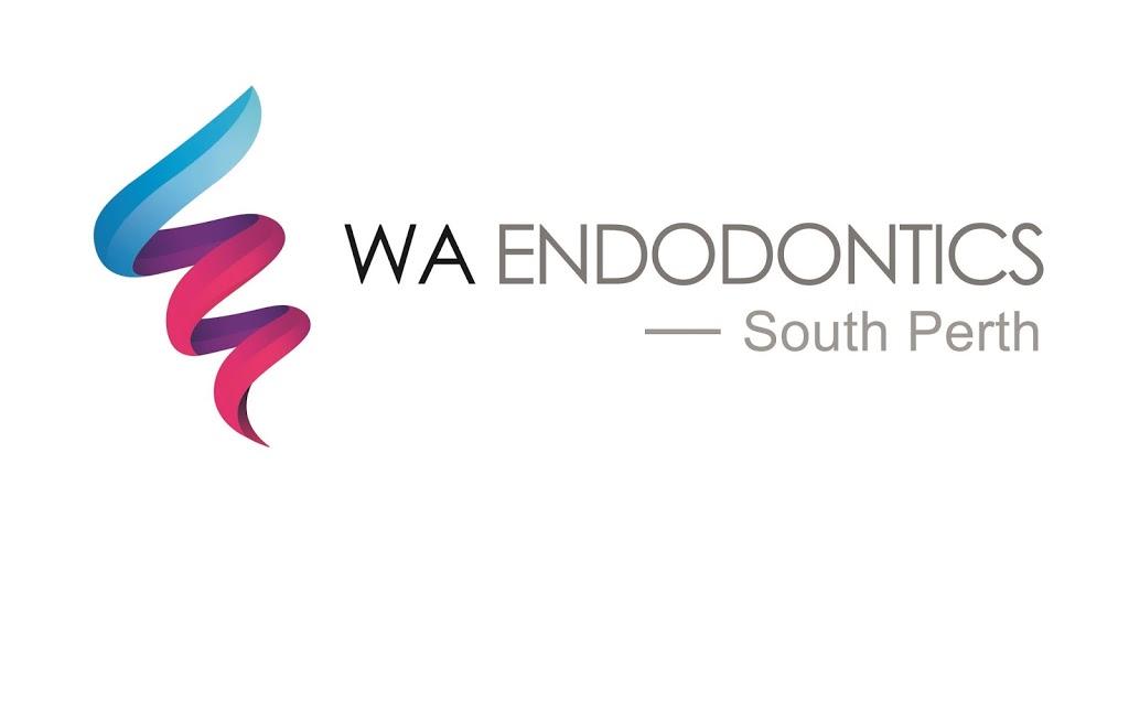 WA Endodontics - South Perth Main Clinic | dentist | 1/38 Meadowvale Ave, South Perth WA 6151, Australia | 0893678077 OR +61 8 9367 8077