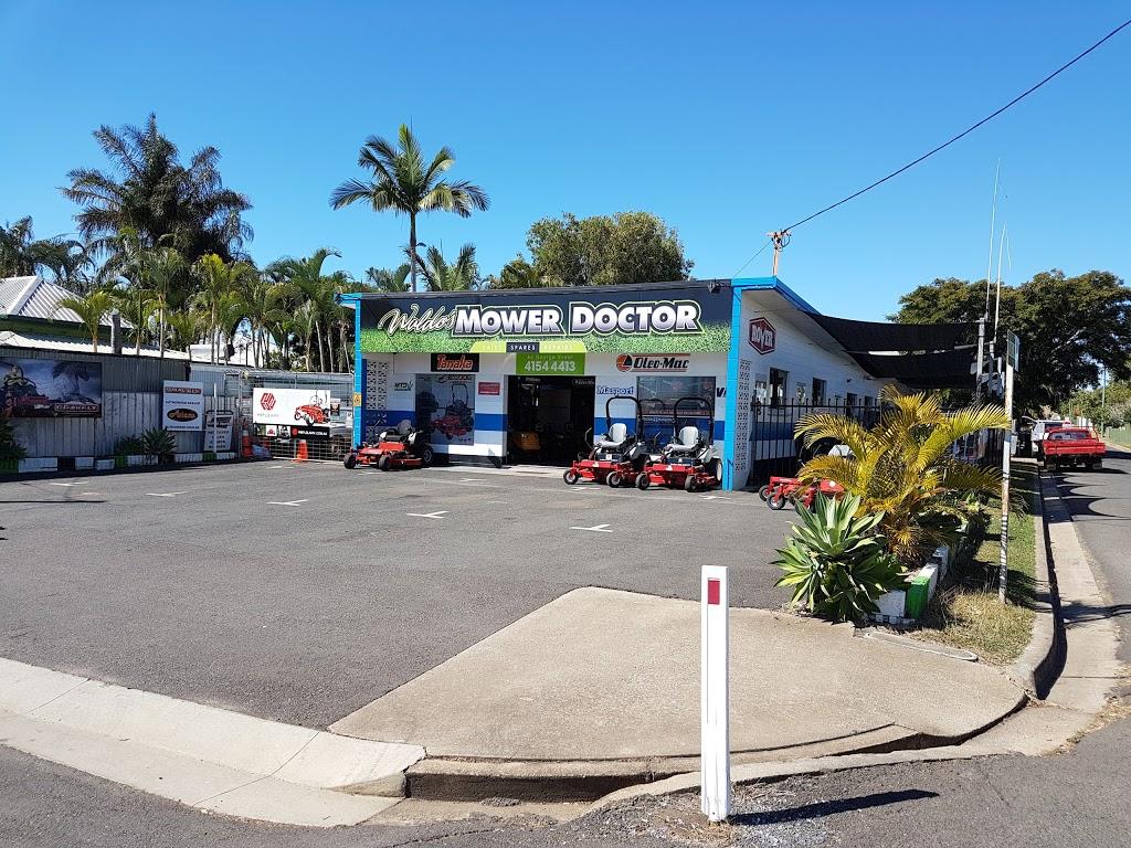 Waldos Mower Doctor | store | 64 George St, Bundaberg South QLD 4670, Australia | 0741544413 OR +61 7 4154 4413