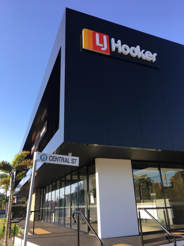 LJ Hooker Broadwater | real estate agency | 64 Frank St, Labrador QLD 4215, Australia | 0755371311 OR +61 7 5537 1311