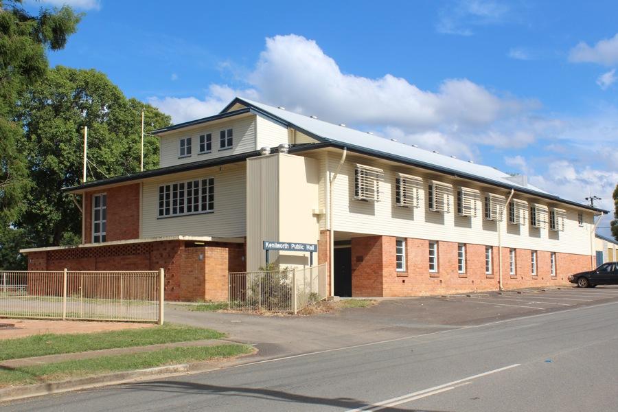 Kenilworth Hall   point of interest   7 Maleny Kenilworth Rd, Kenilworth QLD 4574, Australia   0438849947 OR +61 438 849 947