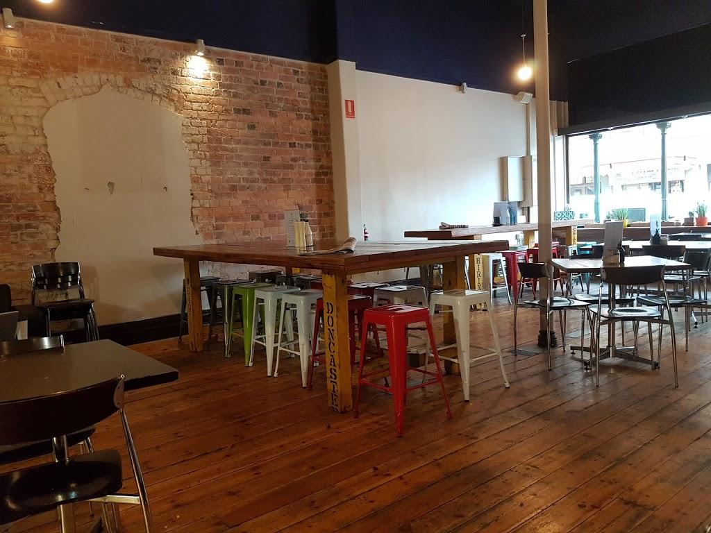 Java Lounge | cafe | 54 Lydiard St N, N Ballarat VIC 3350, Australia | 0353334334 OR +61 3 5333 4334
