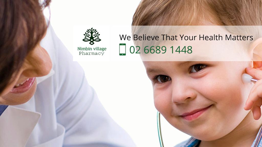 Nimbin Village Pharmacy | health | 56 Cullen St, Nimbin NSW 2480, Australia | 0266891448 OR +61 2 6689 1448