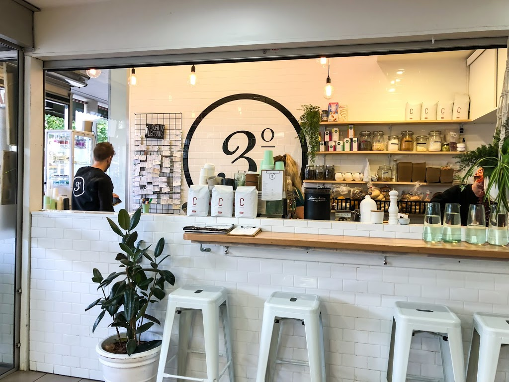 3 Degrees Coffee | cafe | Shop 10a Baileys Arcade, 143 London Circuit, Canberra ACT 2601, Australia | 0481731431 OR +61 481 731 431