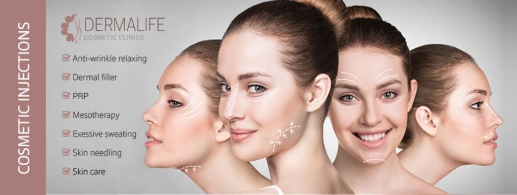 Dermalife Cosmetic Clinics Williams Landing | health | 3 Harvey St, Williams Landing VIC 3027, Australia | 0413382068 OR +61 413 382 068