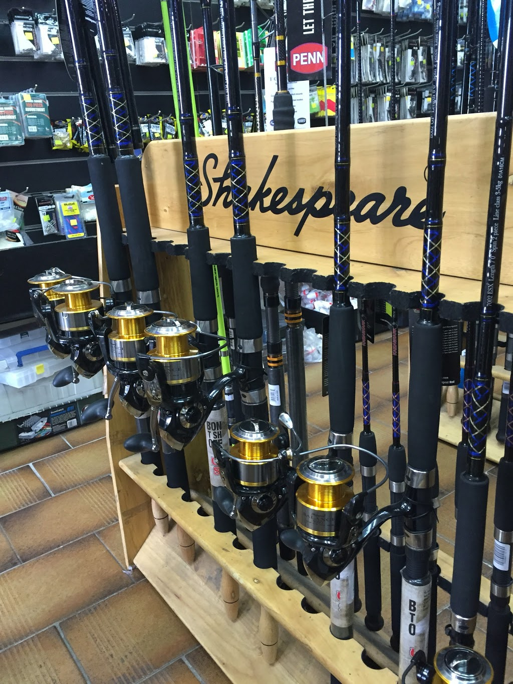 Extreme Fishing | store | 302/304 Woodville Rd, Guildford NSW 2161, Australia | 0287396340 OR +61 2 8739 6340