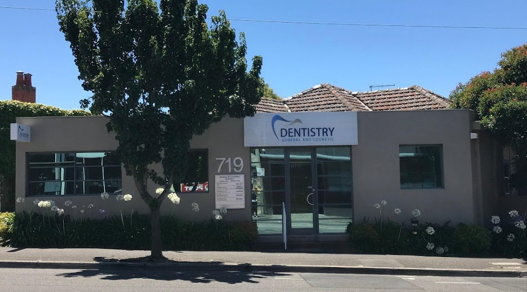 General and Cosmetic Dentistry | dentist | 719 High St, Kew East VIC 3102, Australia | 0398591187 OR +61 3 9859 1187