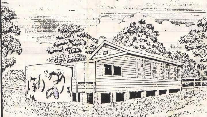 Jaffa the local bloke | museum | 42 Rouse St, Wingham NSW 2429, Australia | 0401447454 OR +61 401 447 454