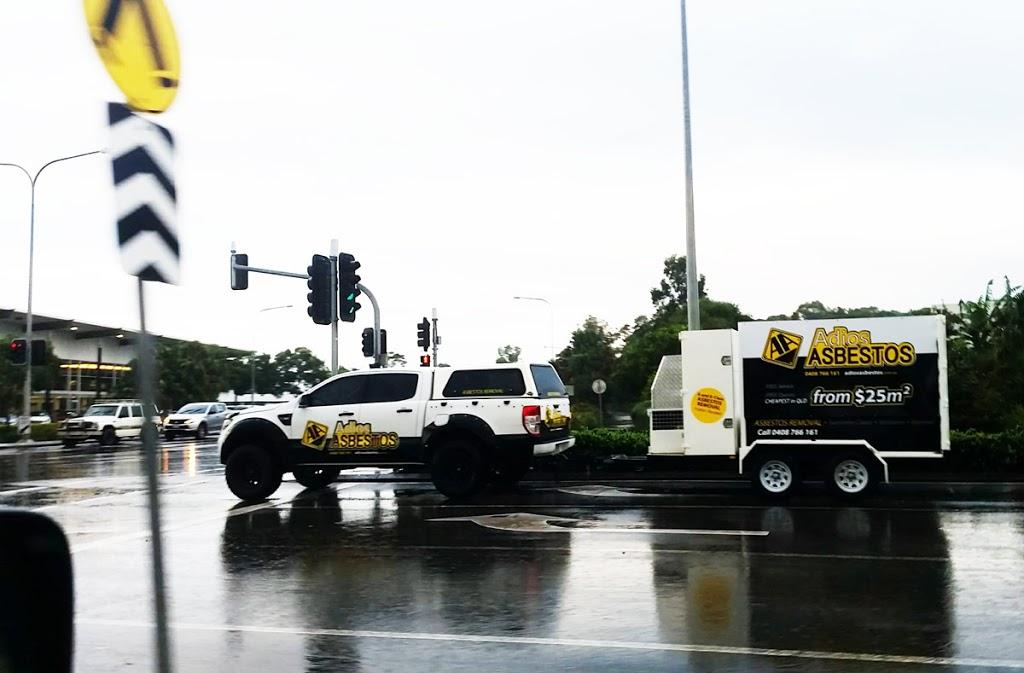 Adios ASBESTOS Removal and Demolition Sunshine Coast | general contractor | 35 Molakai Dr, Mountain Creek QLD 4557, Australia | 0408766161 OR +61 408 766 161