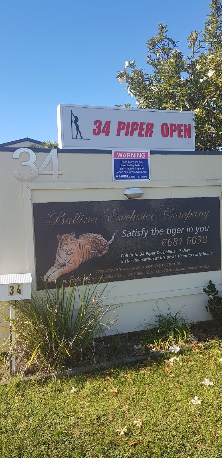 Ballina Exclusive Company | point of interest | 34 Piper Dr, Ballina NSW 2478, Australia | 0266816038 OR +61 2 6681 6038