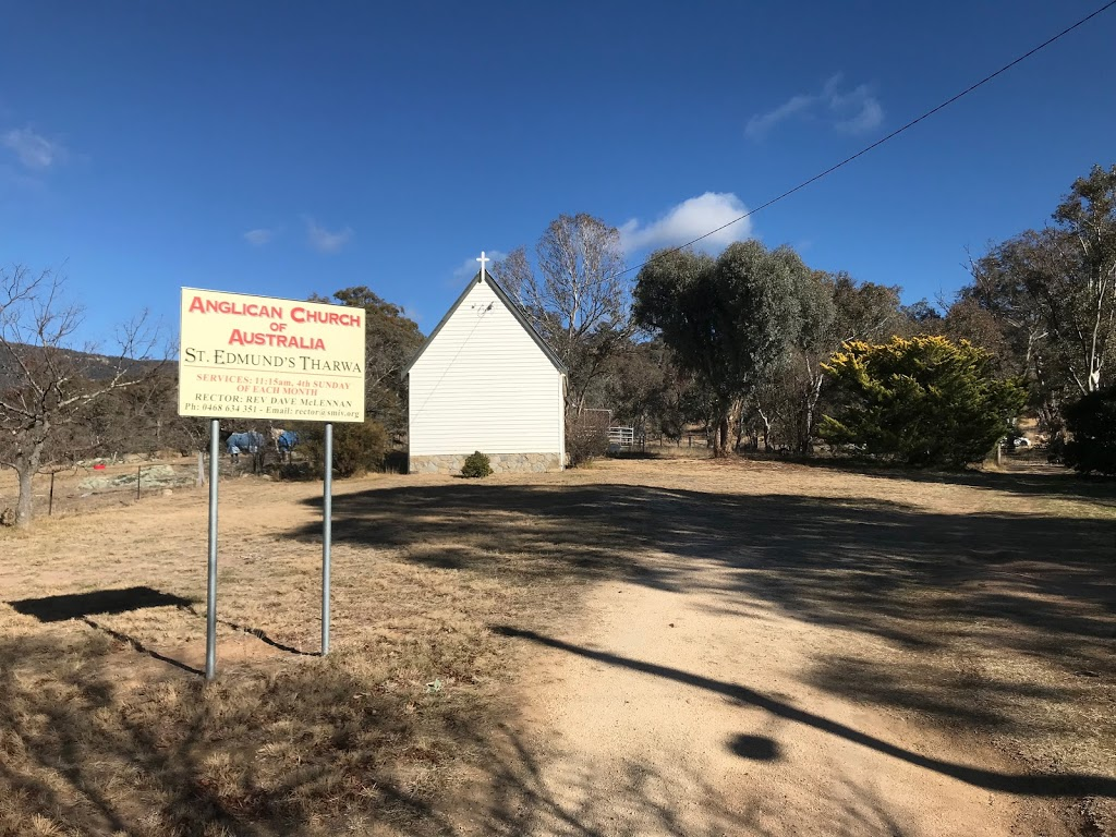 Anglica Church of Australia | museum | Tharwa ACT 2620, Australia | 0468634351 OR +61 468 634 351