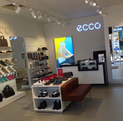 ECCO Harbour Town Adelaide - Shoe store