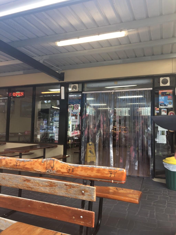 LJs Cafe | cafe | 2/150 Gan Gan Rd, Anna Bay NSW 2316, Australia | 0249819318 OR +61 2 4981 9318