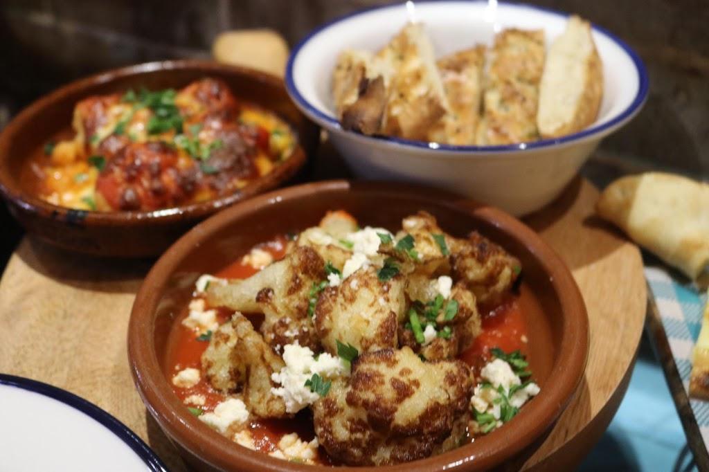 Konak Turkish Kitchen   restaurant   496 King St, Newtown NSW 2042, Australia   0279003668 OR +61 2 7900 3668