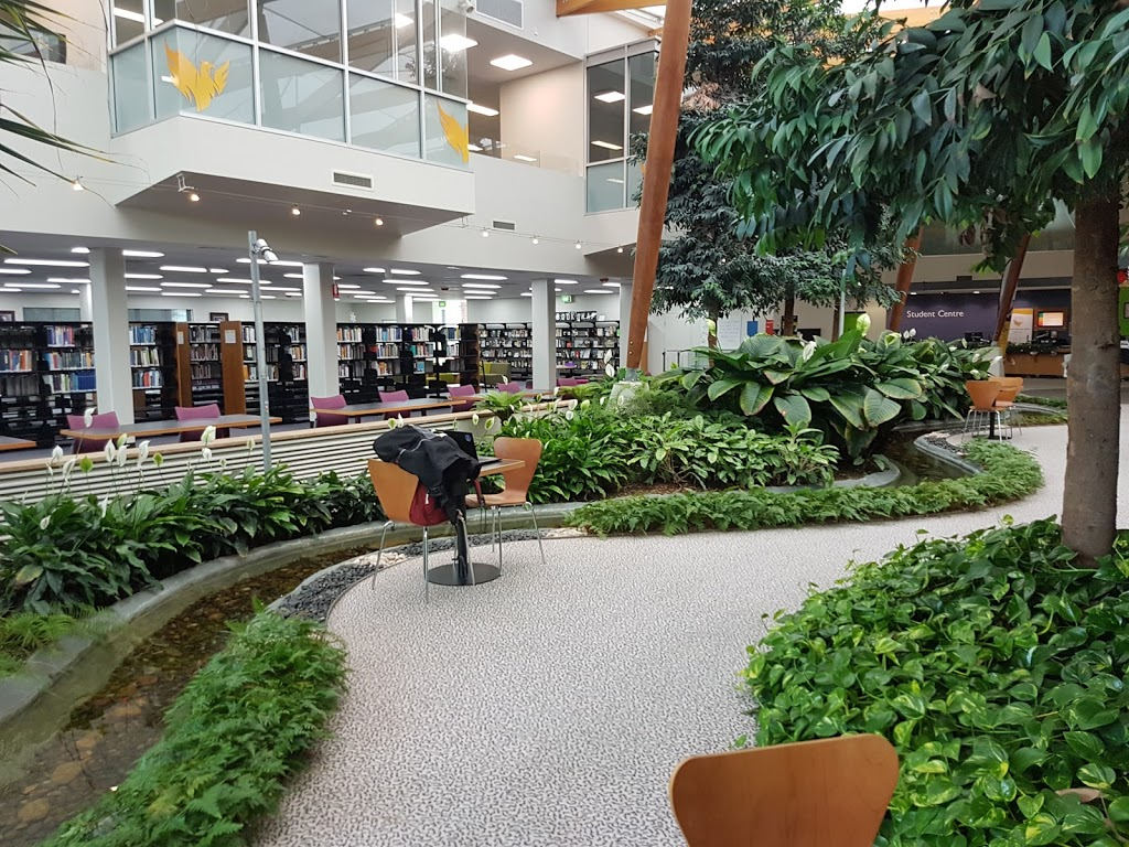 USQ Ipswich Library   library   Ipswich QLD 4305, Australia   0746312589 OR +61 7 4631 2589