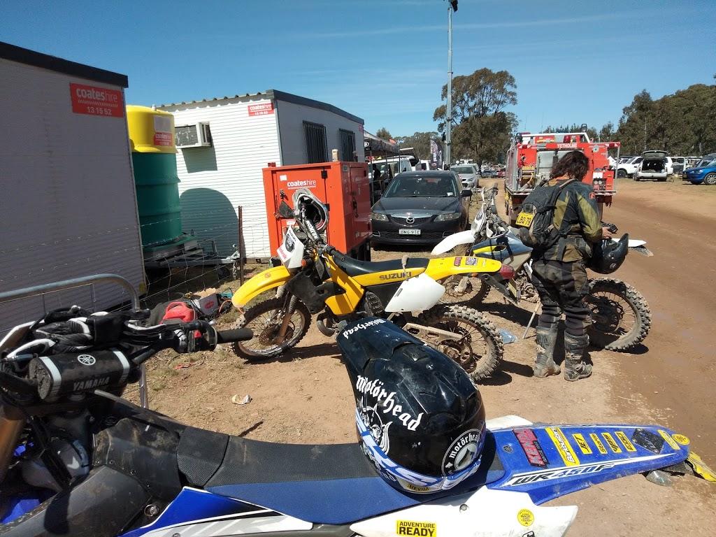 Sunny Corner Trail Bike Rally | lodging | Mount Schofield Rd, Dark Corner NSW 2795, Australia
