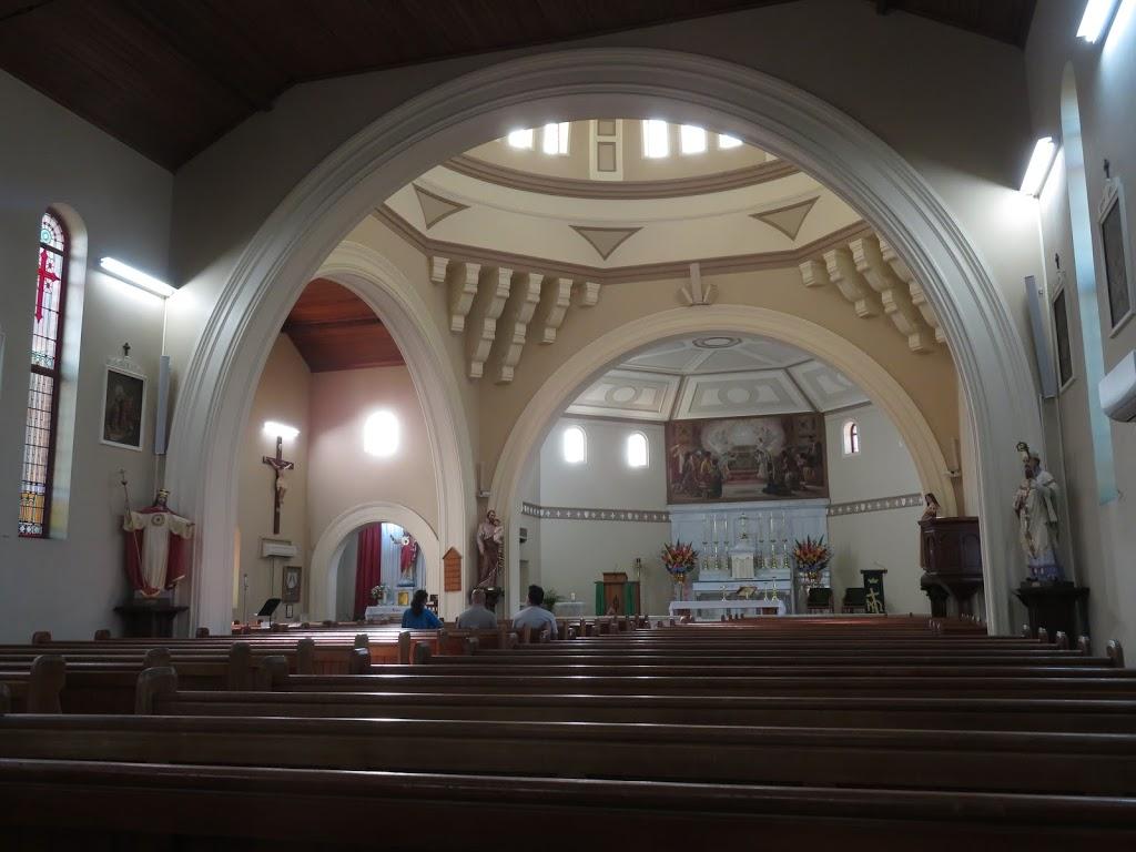 Corpus Christi Church | church | 65 Bage St, Nundah QLD 4012, Australia | 0732661444 OR +61 7 3266 1444