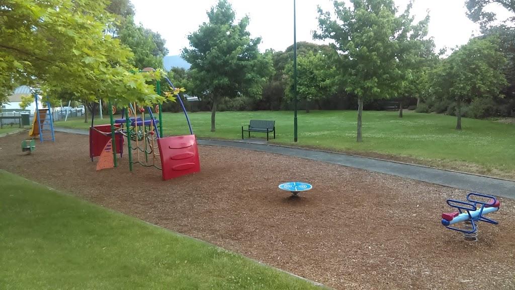 John Kennedy Park   park   Pedder St, New Town TAS 7008, Australia