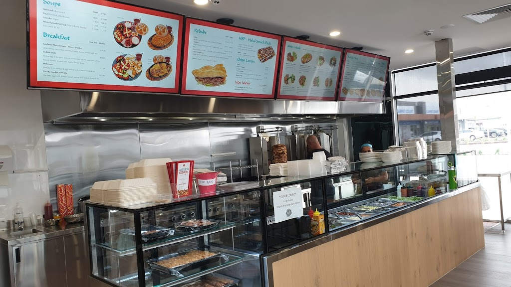 AITKEN KEBAB & CAFE PTY LTD   cafe   420-440 Aitken Blvd, Craigieburn VIC 3064, Australia   0409990259 OR +61 409 990 259