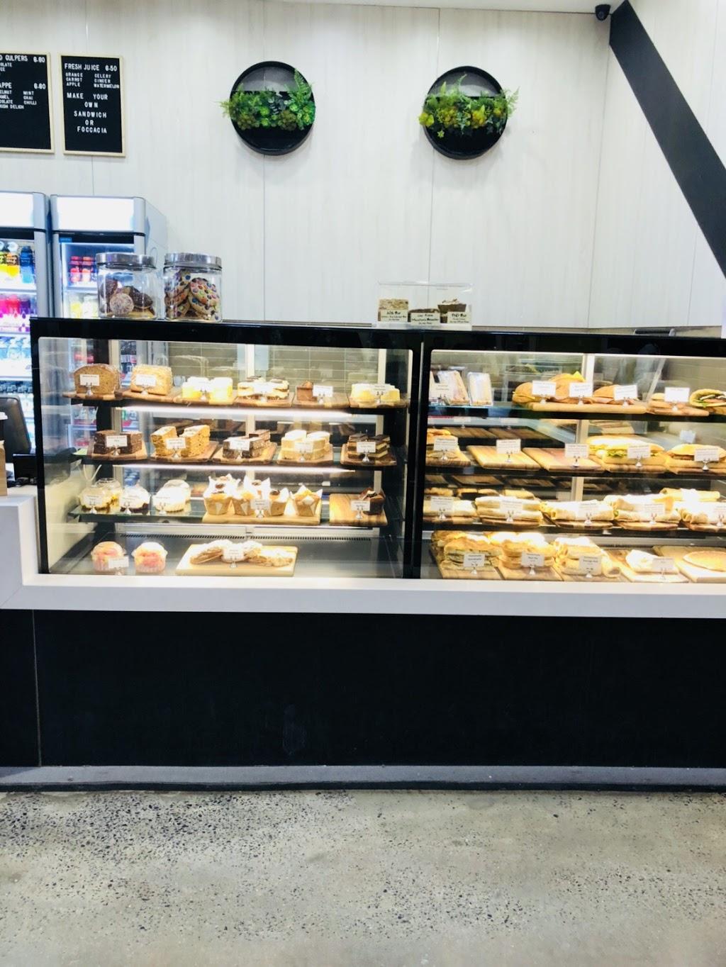 Killer Coffee | cafe | Uni Hill Outlet Mall Food Court, Bundoora VIC 3083, Australia | 0394678899 OR +61 3 9467 8899