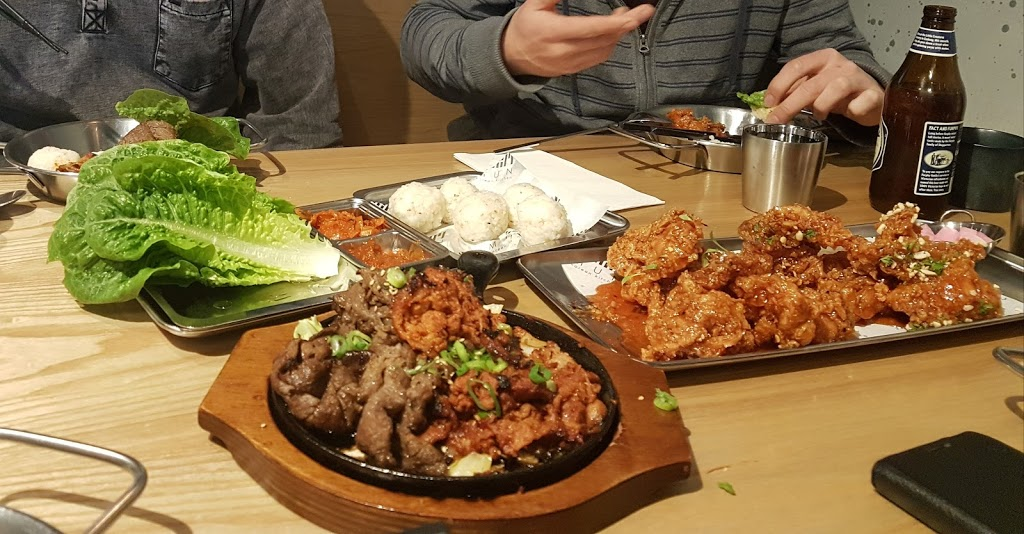 Mun Korean Kitchen   restaurant   G05/102 Overton Rd, Williams Landing VIC 3027, Australia   0491079434 OR +61 491 079 434