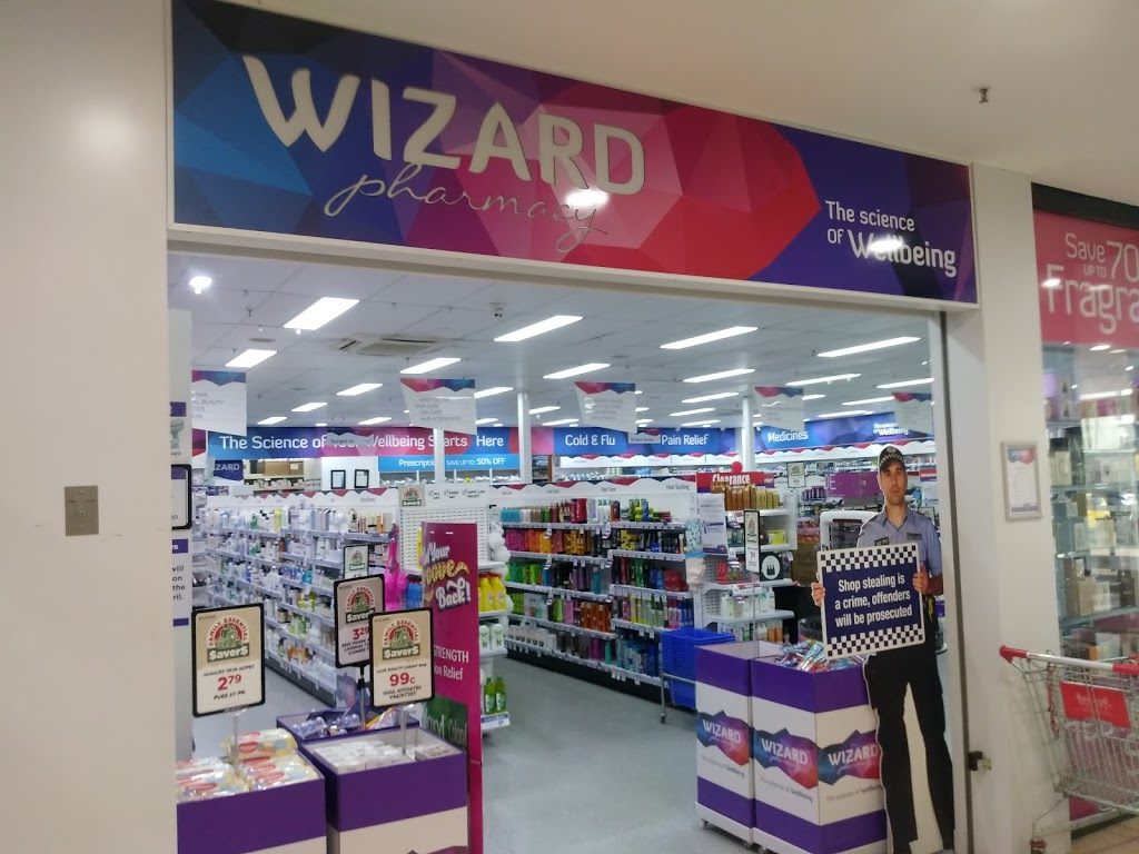 Wizard Pharmacy Bunbury Park Centre - Health | Shop 7 & 9, Bunbury