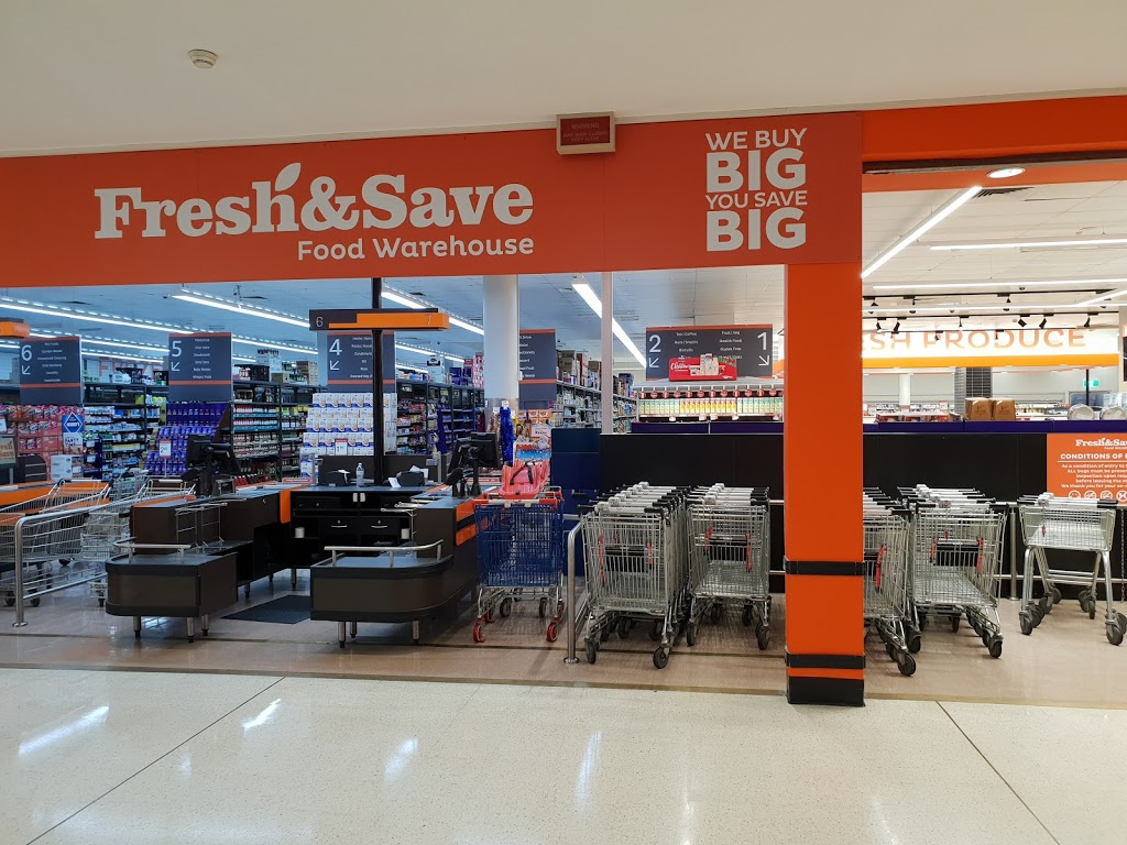 Fresh & Save Deagon | supermarket | 75 Braun St, Deagon QLD 4017, Australia | 0732690387 OR +61 7 3269 0387