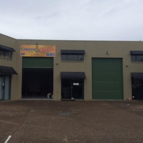 Classic & Modern Car Repairs | car repair | 3/12 Olympic Circuit, Southport QLD 4215, Australia | 0755912300 OR +61 7 5591 2300