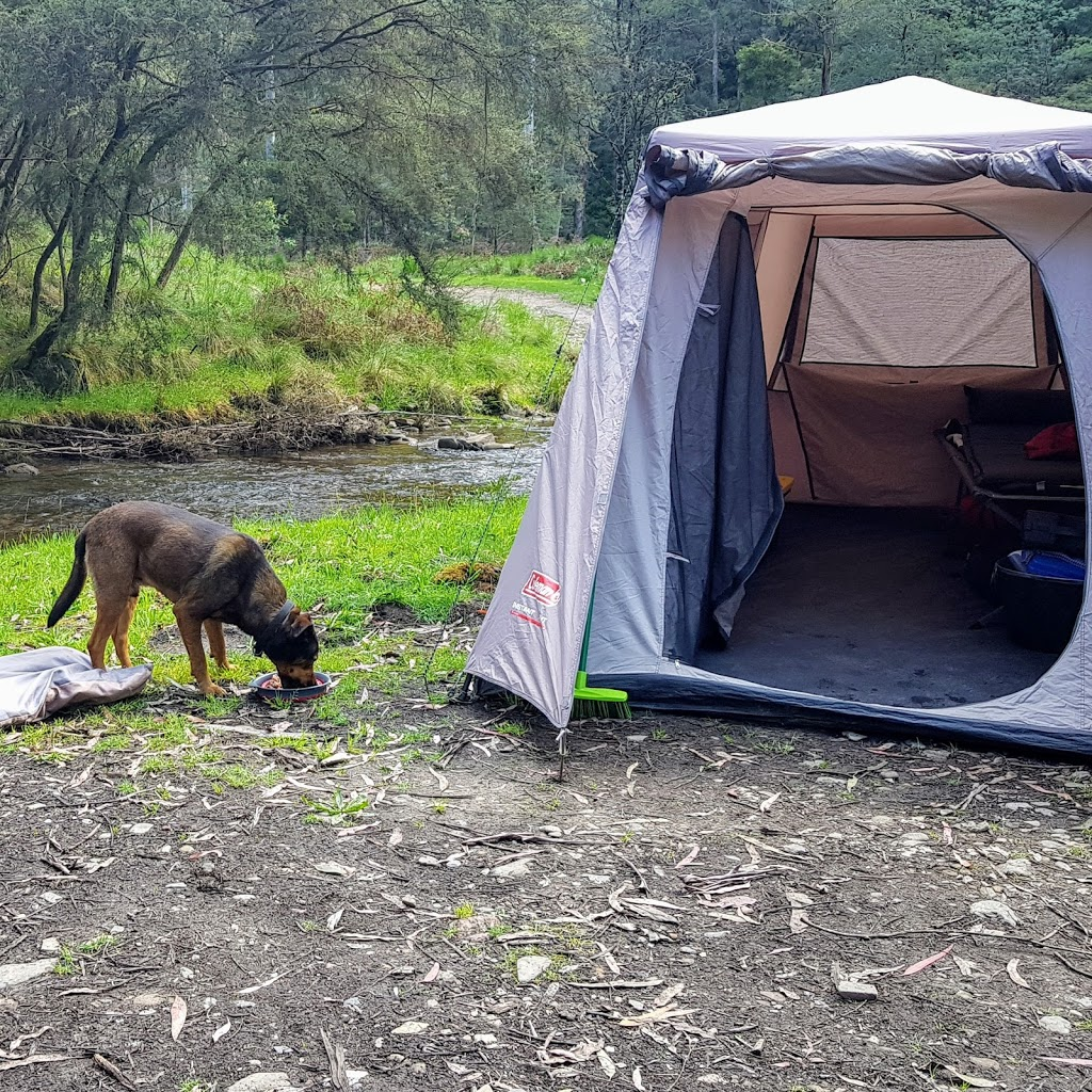 Comet Flat Campground | campground | Matlock VIC 3723, Australia