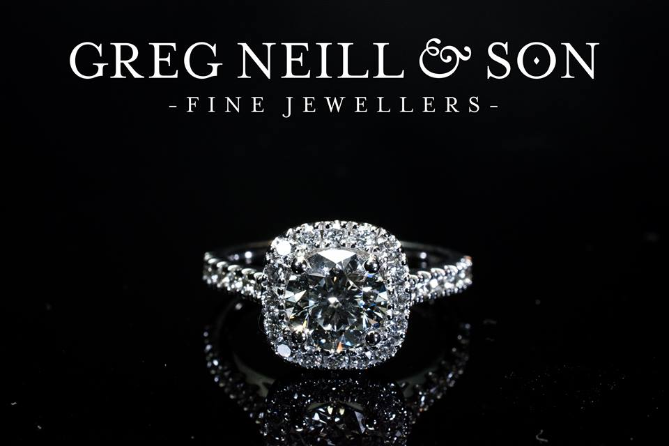 Greg Neill and Son - Fine Jewellers | jewelry store | Shop 78 Caneland Central,Mangrove Road, Mackay QLD 4740, Australia | 0749572333 OR +61 7 4957 2333