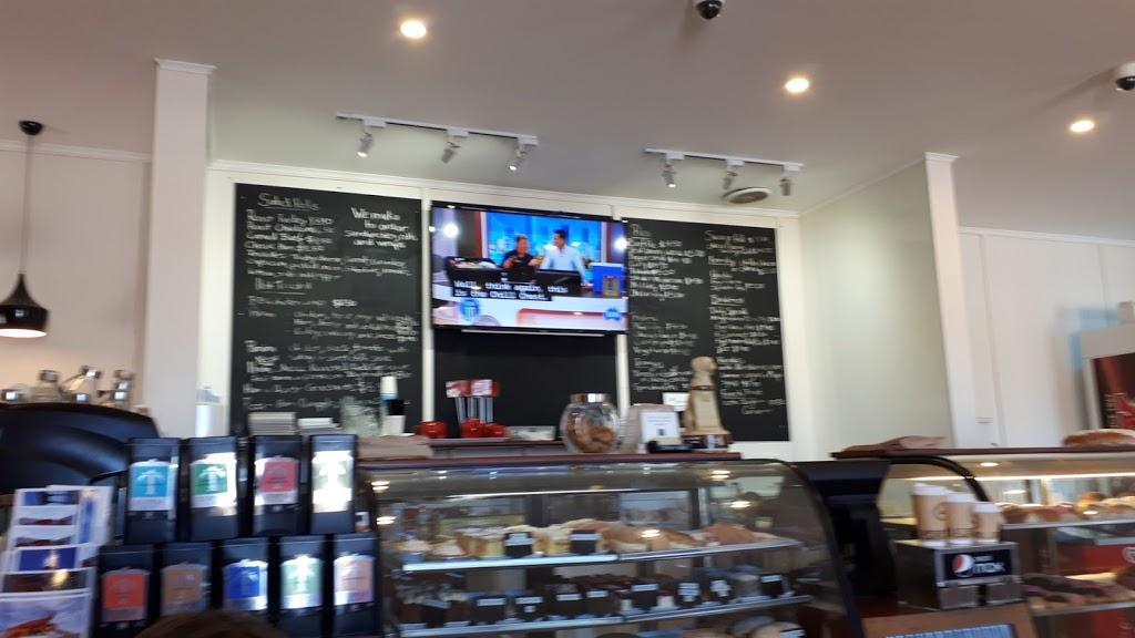Bakery | bakery | 2 Clarke St, Rosetown SA 5275, Australia