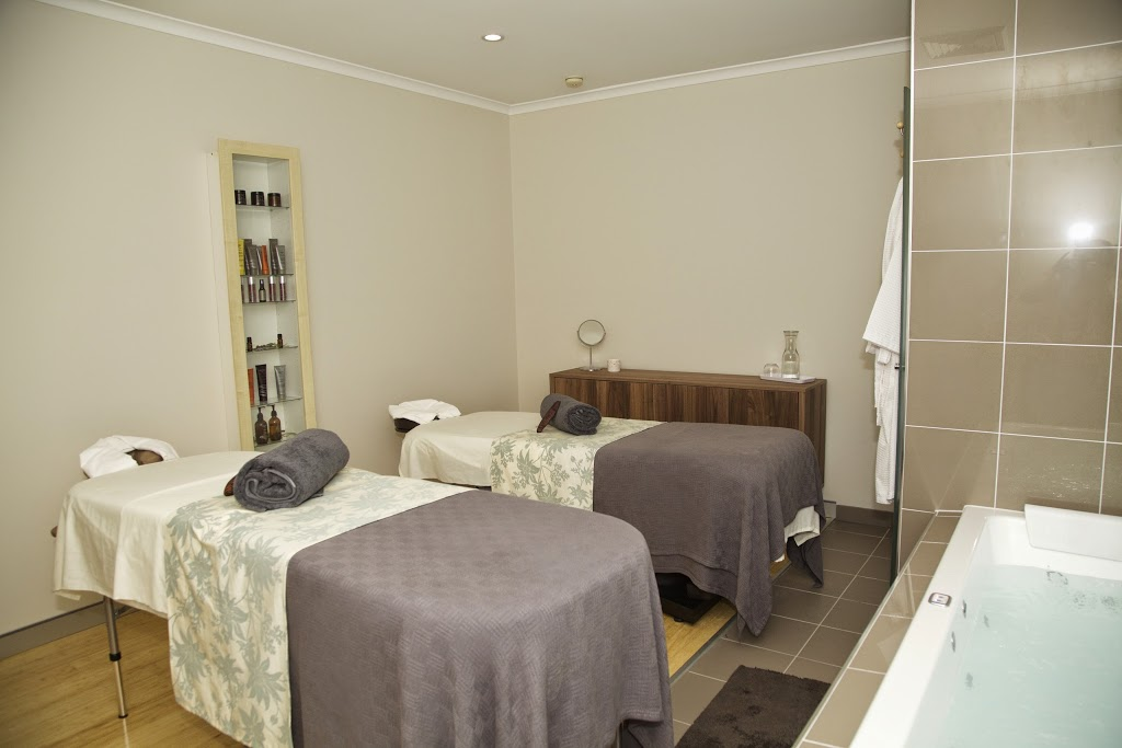 Jindii Eco Spa | spa | Australian National Botanic Gardens, Clunies Ross Street, Acton ACT 2601, Australia | 0262578777 OR +61 2 6257 8777