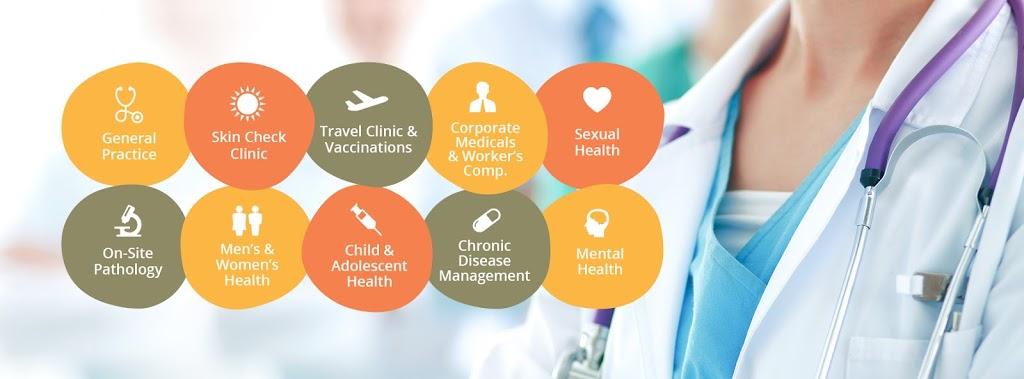 Nova Medical Centre Manning   hospital   10 Conochie Cres, Manning WA 6152, Australia   0863816800 OR +61 8 6381 6800