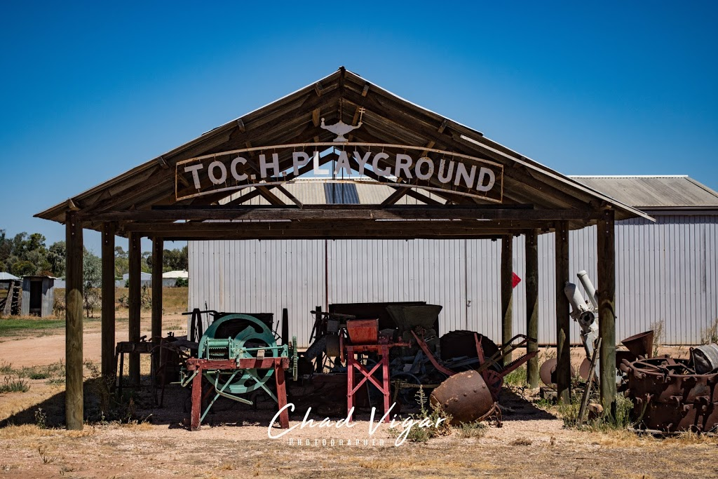 Olivewood Historic Homestead | museum | 205 Twentyfirst St, Renmark SA 5341, Australia | 0885866175 OR +61 8 8586 6175