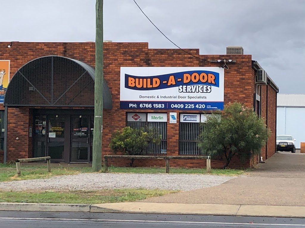 Build-A-Door Services | home goods store | 1/129 Gunnedah Rd, Taminda NSW 2340, Australia | 0267661583 OR +61 2 6766 1583