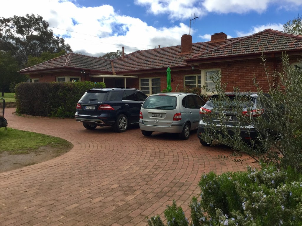 The Evergreen Bed & Breakfast | lodging | 53 Limestone Ave, Canberra ACT 2612, Australia | 0251006002 OR +61 2 5100 6002