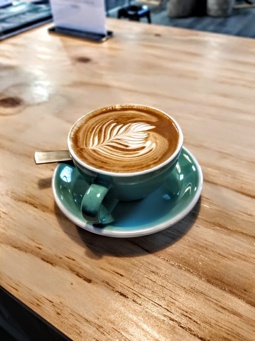 WithOneBean Coffee Shop & Roastery | cafe | 42 Regent St, Oakleigh VIC 3166, Australia | 0434270571 OR +61 434 270 571