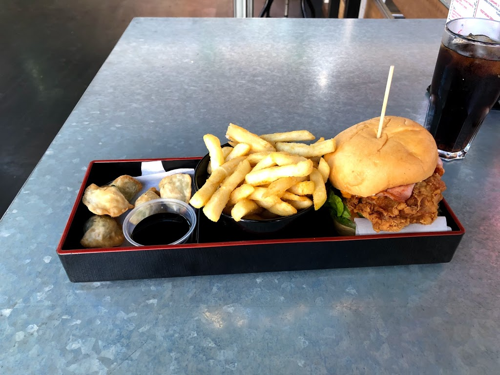 Another Burger Joint (ABJ) | restaurant | 1 Globe Ln, Wollongong NSW 2500, Australia | 0242314943 OR +61 2 4231 4943