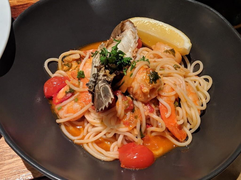 Maestral Seafood Restaurant | restaurant | 13 Trenerry St, Weston ACT 2611, Australia | 0262873930 OR +61 2 6287 3930