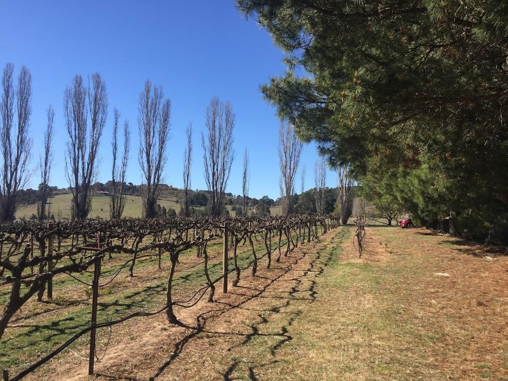 Helm Wines | tourist attraction | 19 Butts Rd, Murrumbateman NSW 2582, Australia | 0262275953 OR +61 2 6227 5953