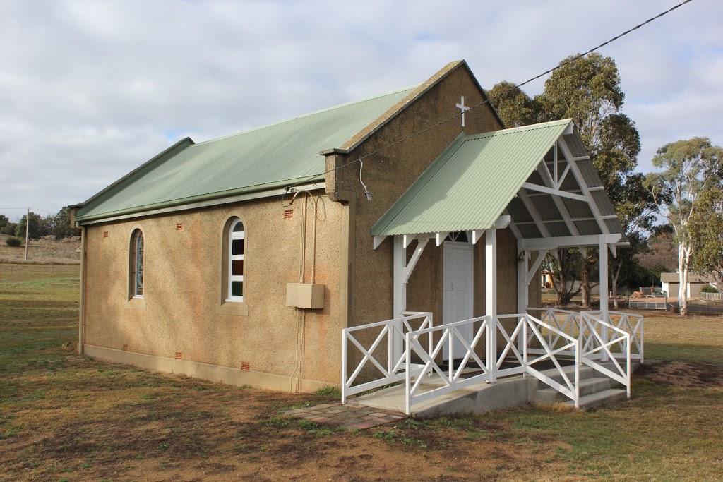 St. Peters | church | Sutton NSW 2620, Australia | 0416265600 OR +61 416 265 600