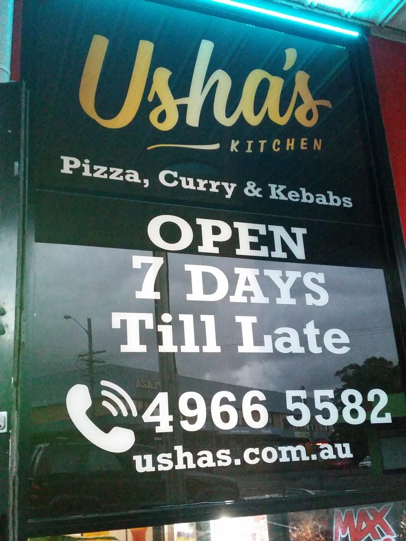 Ushas Kitchen   meal takeaway   1B Beresford Ave, Beresfield NSW 2322, Australia   0249665582 OR +61 2 4966 5582