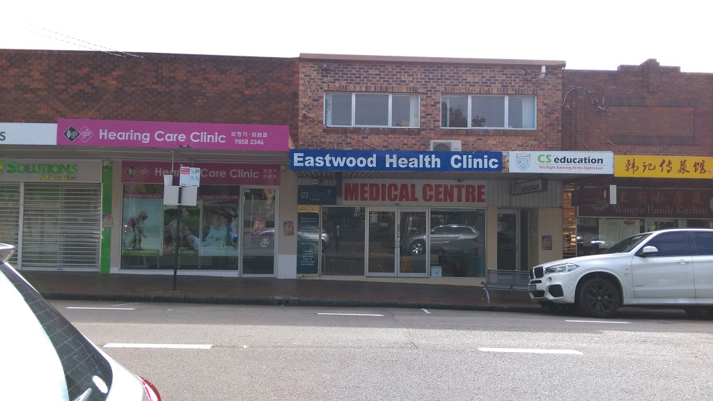 Maxcare Clinic Eastwood | health | ground, 263 Rowe St, Eastwood NSW 2122, Australia | 0298040811 OR +61 2 9804 0811