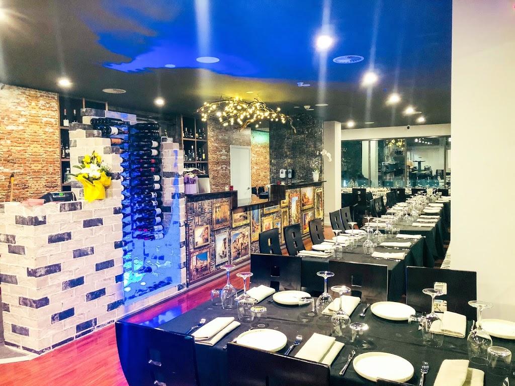 The Gan-jeez | restaurant | 85/15 Braybrooke St, Bruce ACT 2617, Australia | 0251002591 OR +61 2 5100 2591