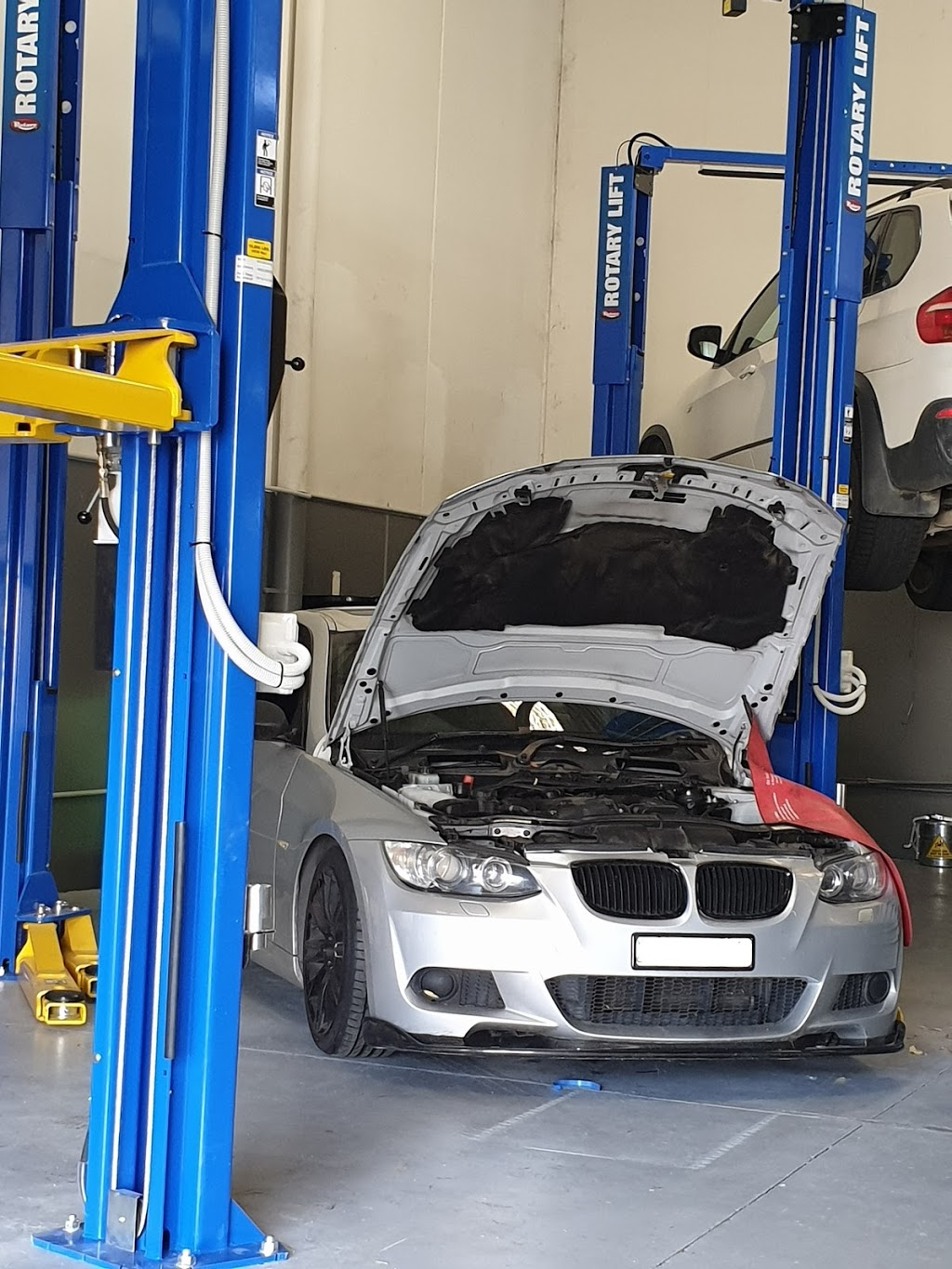 Coastal BMWorkshop | car repair | 201 Mornington-Tyabb Rd, Mornington VIC 3931, Australia | 0359763633 OR +61 3 5976 3633