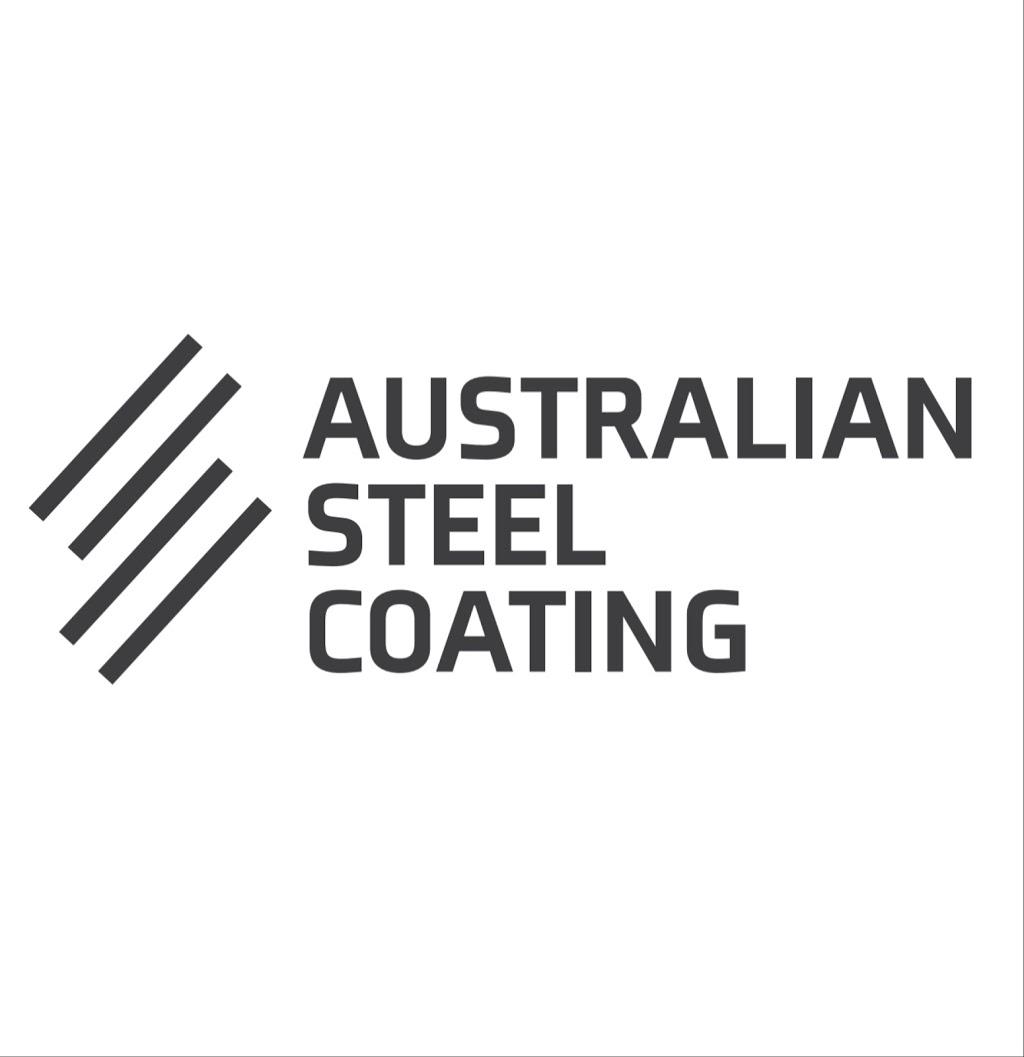 AUSTRALIAN STEEL COATING PTY LTD   point of interest   Unit 7/12 Rockfield Way, Ravenhall VIC 3023, Australia   1300807379 OR +61 1300 807 379