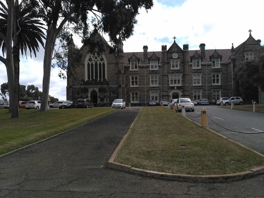 Redemptorist Retreat House   health   190 Vincent St, North Perth WA 6006, Australia   0893286600 OR +61 8 9328 6600