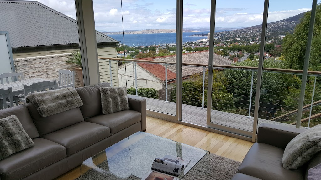 Library House | lodging | 82 Forest Rd, West Hobart TAS 7000, Australia